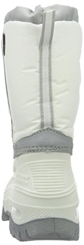 C.P.M. Hanki, Chaussures de Trekking et Randonn&EacuteE Mixte Adulte Argent - Silber (Argento A604)