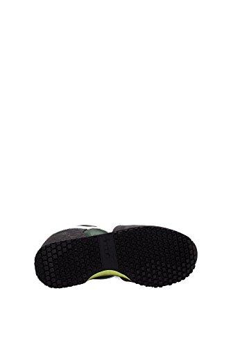 Chaussures an1858 Diadora Uomo fantaisie Fogliage Green / Castle Rock