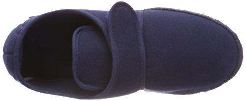 dunkelblau ottilie blu Pantofole Donna Nanga SxYIqzPF