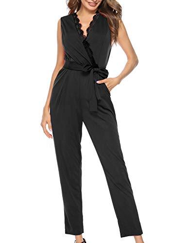Combinaison femme pantalon