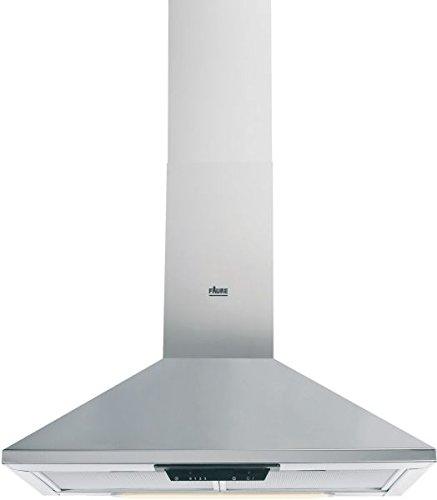 Faure - FHC60131X1 - Hotte Décorative Murale - 375 m3/h - Inox