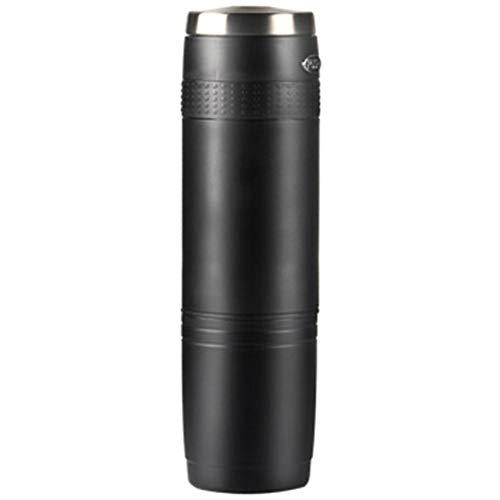 Kapselkaffeemaschine Batteriekaffeemaschine Halbautomatische Tragbare Kaffeemaschine, Auto, Camping,...