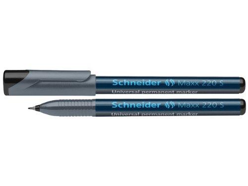 schneider-ohp-marker-pen-220-s-black-permanent-pack-of-10