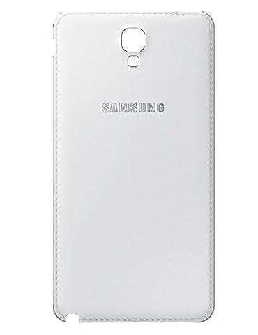 Cache Batterie Housse Coque Blanc Original Samsung Pour Samsung Galaxy NOTE 3 Lte Neo N7505 lite