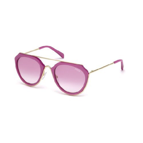 emilio-pucci-ep0045-o-rechteckig-acetat-metall-damenbrillen-purple-purple-shaded-cat181z-51-22-135