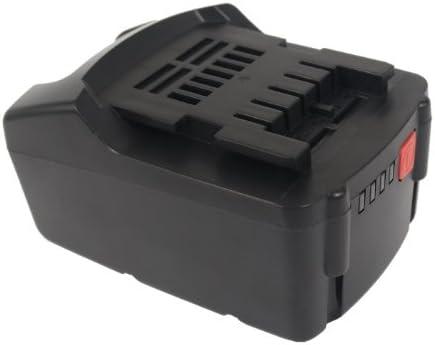 Cameron Sino 3000 mAh 54.0wh batteria di ricambio per per per Metabo BS 18 LTX Quick | Ottima classificazione  | Reputazione a lungo termine  | Beni diversi  074903