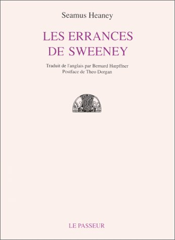 Les Errances de Sweeney