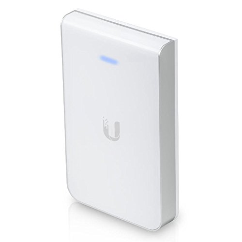 Ubiquiti UniFi AP AC in-wall w/o PoE-Injector
