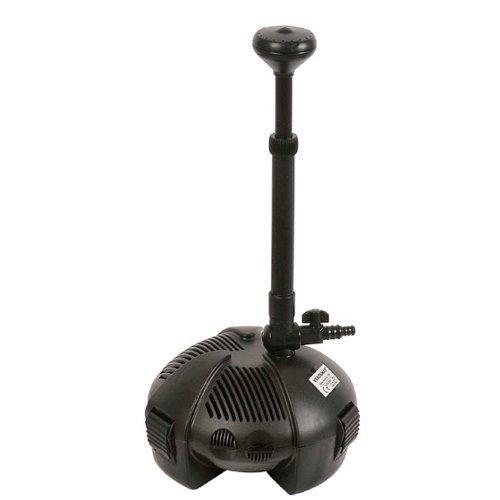 Verdemax 8704 - Pompa Laghetto 1200 Lt/H