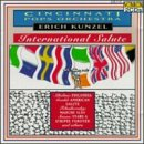 International Salute [Import allemand]