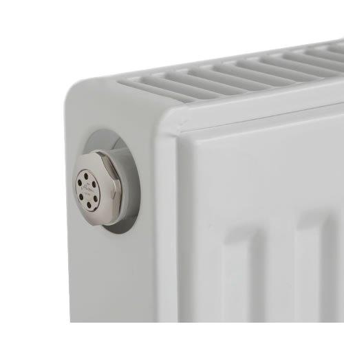 Aladdin Autovent 1500HV 30C Purgeur radiateur BSP 2,5/5 cm BSP
