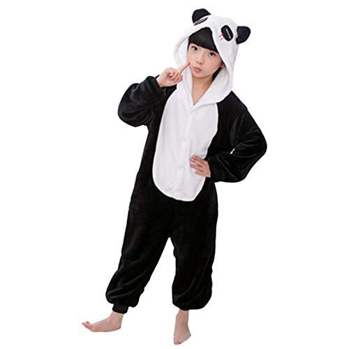SAMGU Kinder Tier Schlafanzug Kigurumi Pyjamas Kostüm Overall -