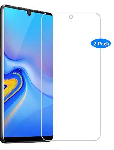 SPAK ZTE Nubia Z18 Bildschirmschutzfolie,Premium Temperglas Schirmschutz für ZTE Nubia Z18 Folie (2 Pack)
