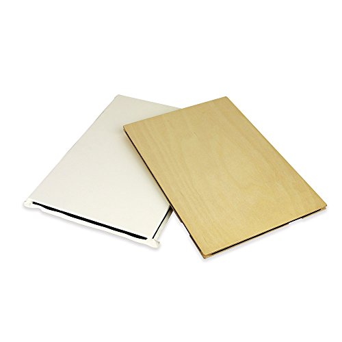 Paper Stretching Board (1/4 imperial (11x15