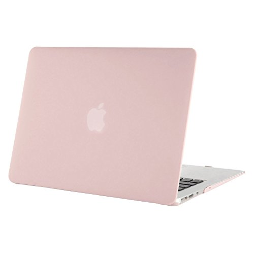 MOSISO Funda Dura Compatible MacBook Air 13 Pulgadas