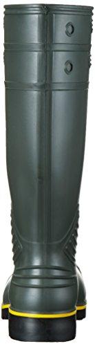 Dunlop B440631 Acifort Knee Unisex Adulto Albero Lungo Wellington Green (verde (groen) 08)