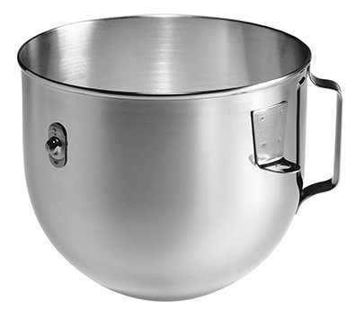 Preisvergleich Produktbild Bartscher A150013 Schüssel 4 - 83L - K5 - Kitchen Aid