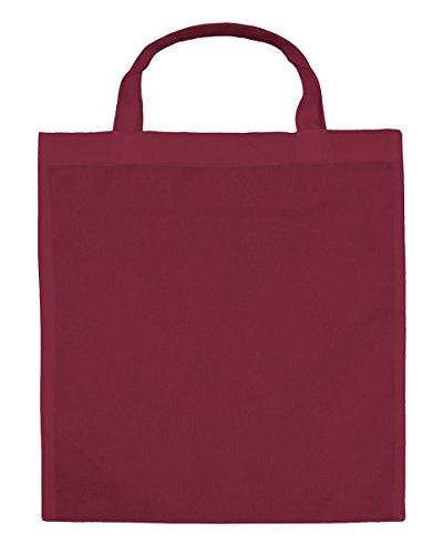 Bags By Jassz, Borsa a spalla donna Claret