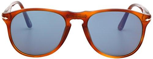 Persol PO 96498  Occhiali da Sole, Lenti Non Polarizzate, Trattamento Antiriflesso Interno