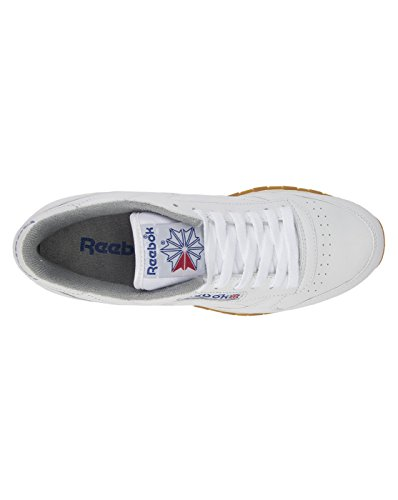 """Sneakers """"CL LTH VTG"""" Weiss"""