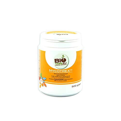 Mycotrex 500 g - Biotabs , mychorhizes