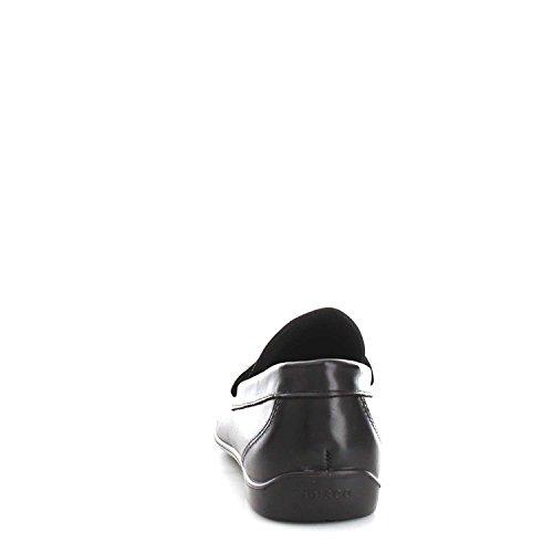 Igi&Co 7702000 Mocassini Uomo Nero