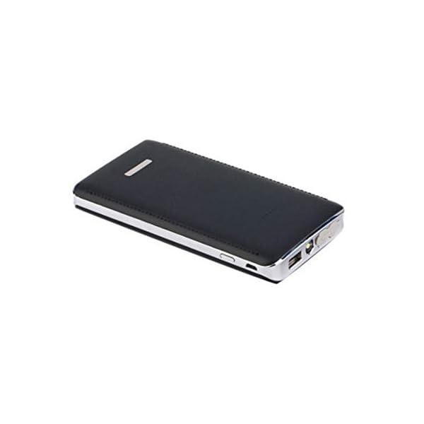 HAGZ Paquete de Inicio de Salto de Coche portátil Booster LED Cargador Batería Banco de energía Fuente de alimentación…