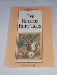 Five famous fairy tales.