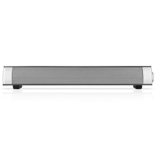 Barra de sonido, Bingxue barra de sonido para TV Bluetooth Altavoces de...