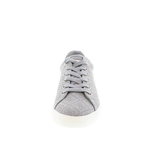 Guess Flmae3 Fal12, Sneakers basses femme Gris