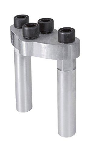 Vigor Nabenabzieher für niedrig Gebaute Anhänger V3750 ∙ Anzahl Werkzeuge: 15, 1 Stück