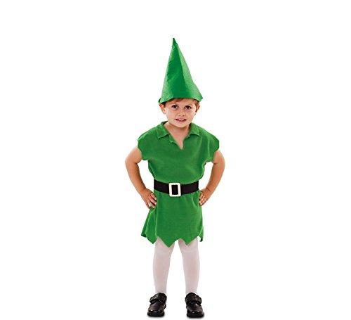 Hood Kostüm, Klein ()