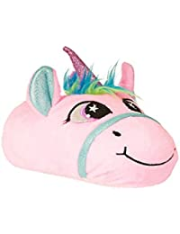 Zapatillas de Unicornio 3D para niñas Nifty Kids
