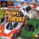 Sony Computer Entertainment Penny Racers