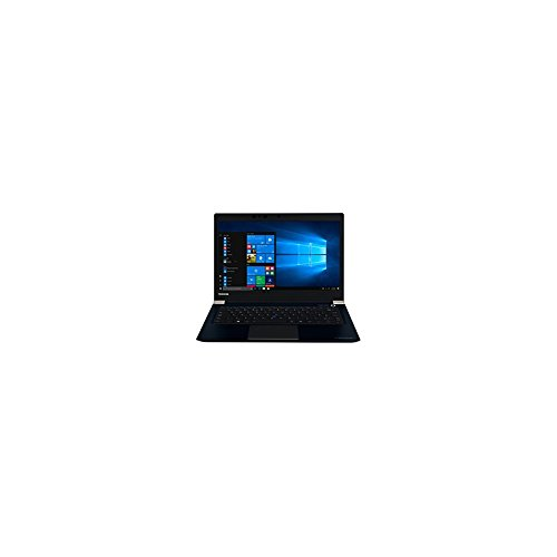 "Toshiba Portégé X30-D-10Z - Intel Core i7-7500U 8 Go SSD 256 Go 13.3"" LED Full HD Wi-Fi AC/Bluetooth Webcam Windows 10 Professionnel 64 bits ( Catégorie : PC Portable )"