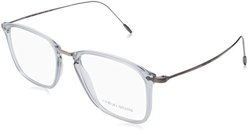 Brillen Giorgio Armani FRAMES OF LIFE AR 7147 GREY Herrenbrillen