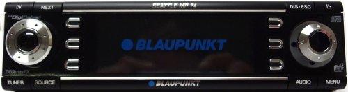 BLAUPUNKT Radio SEATTLE MP 74 Bedienteil Ersatzteil 8619002555 Neu