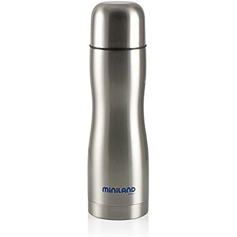 Miniland 89089 - Recipiente térmico, 0.5 litros
