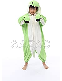 Fleece Pijama Kigurumi - Serpiente