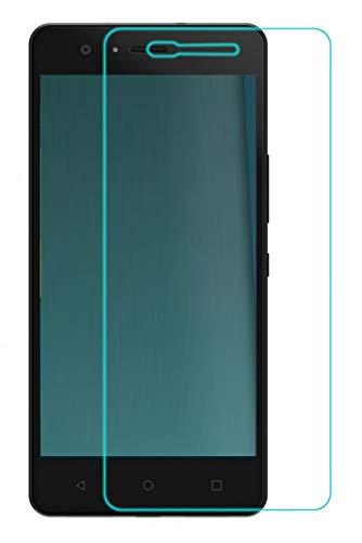 TIPIGRA Tempered Glass Protector kompatibel, passend für BQ Aquaris M5.5 Hartglas Schutz Folie H9