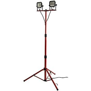 Luceco Téléviseur Ris Projecteur Led Ip65 De Protégé Classe