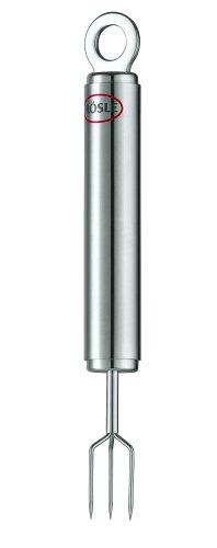 Rösle 12754 Pellkartoffelgabel, 17 cm Länge