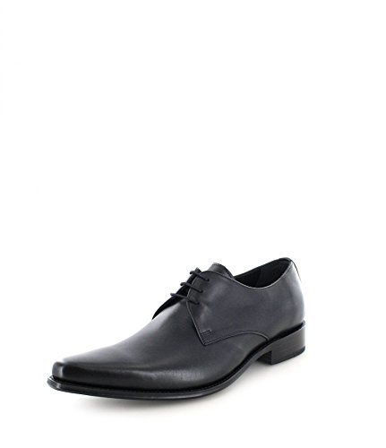 Sendra Boots  7965A, Chaussures de ville à lacets pour homme Marron Marron Bartolo Negro