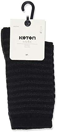 Koton Kadın Günlük Çorap