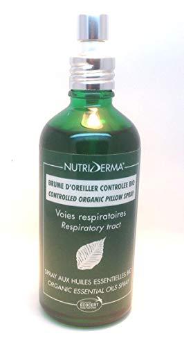 Diverse 100 ml Nutri Derma Bio Atemkissen Spray
