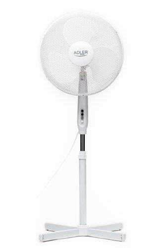 Adler AD 7305–Household ains (White, 230V, 50hz)