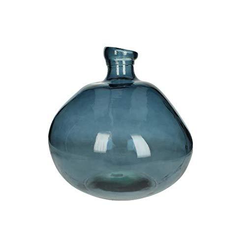 Jarrón Decorativo Grande voluminoso; jarrón Suelo;