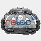 retec Halter, Abgasanlage 2037.00-5