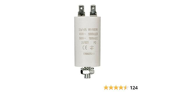 Fixapart W1 11002 N Kondensator Elektronik