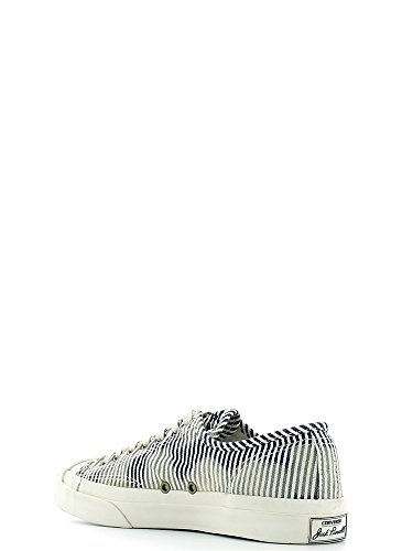 Jack Purcell Bleached Stripes Chambray pour homme Egret/Dozar